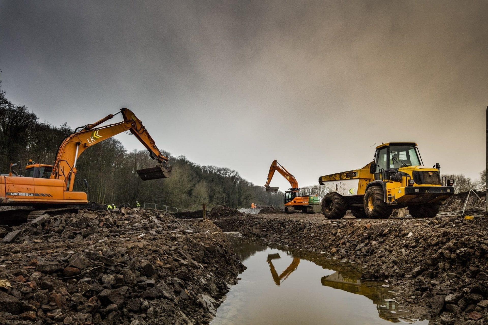 LK Land Remediation