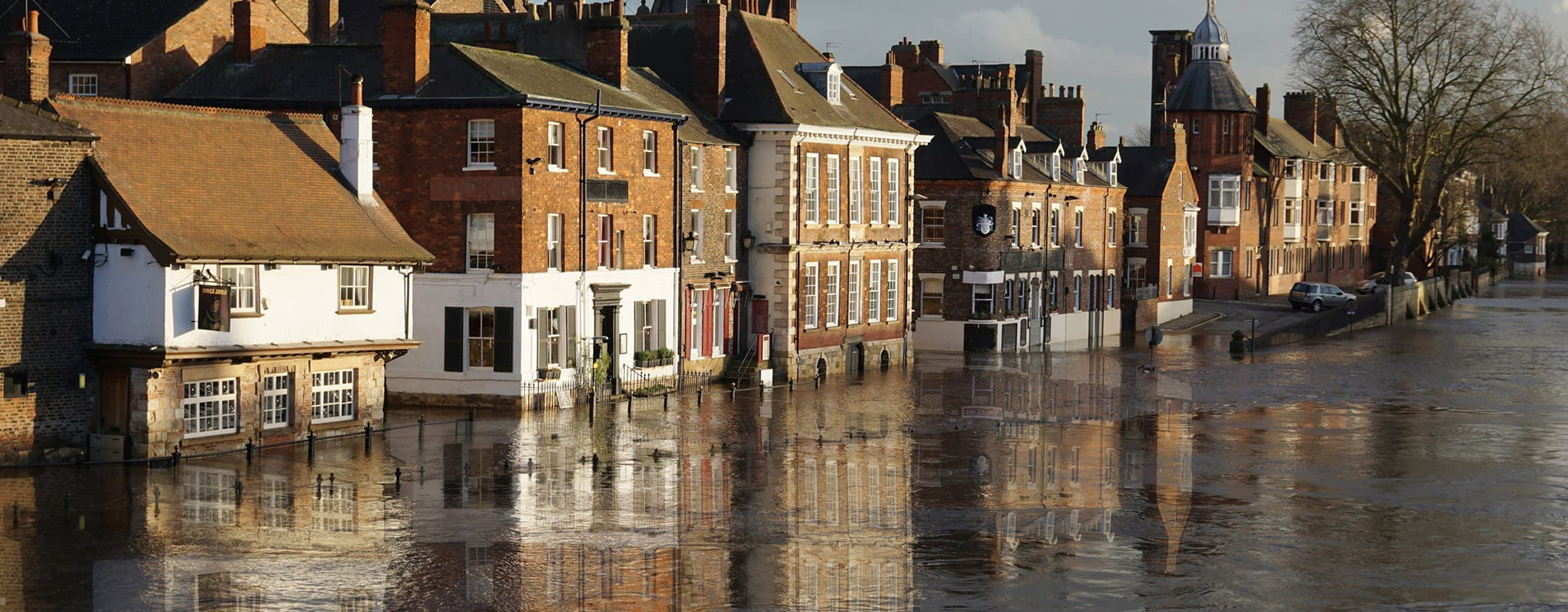 Flood Risk C