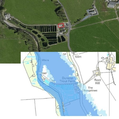Flood Risk Assessment – Dunsop, Lancashire