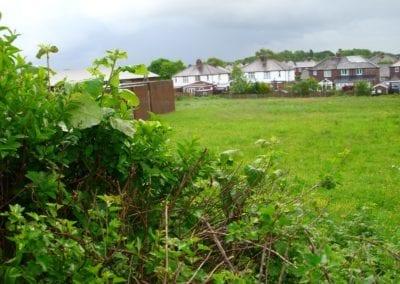 Flood Risk Assessment – Waverley, Carlisle