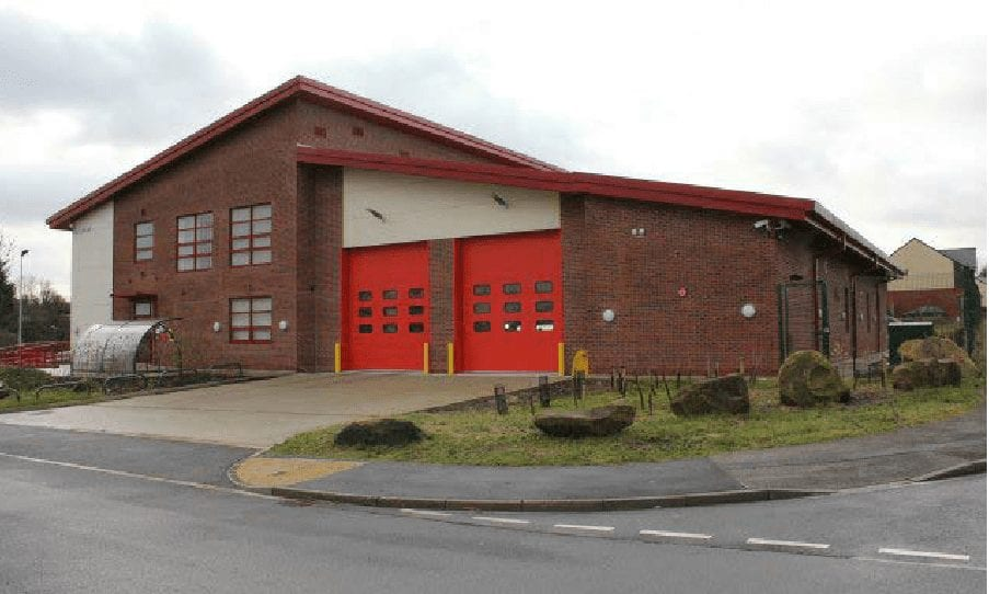 Project Management – West Yorkshire Fire and Rescue Service