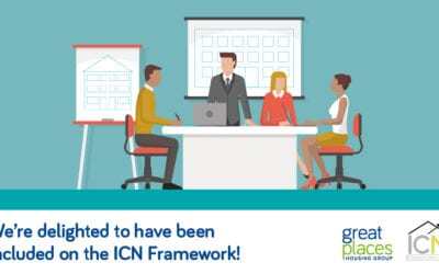 The LK Group delighted to be appointed to £750m ICN framework