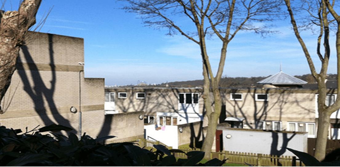 Kier refurbishment asbestos surveys